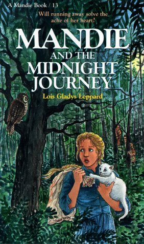 Mandie and the Midnight Journey (Mandie Books, 13)