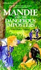 Mandie and the Dangerous Imposters (Mandie Books, 23)