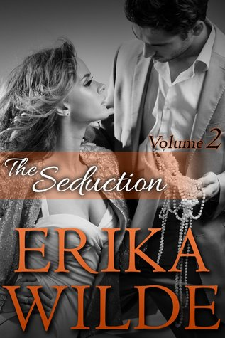 The Seduction (The Marriage Diaries, #2)