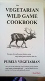 Vegetarian Wild Game Cookbook