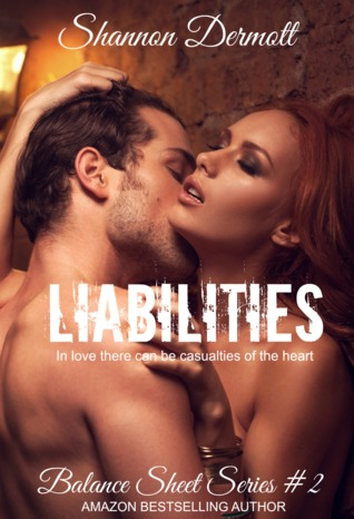 Liabilities (Balance Sheet, #2)