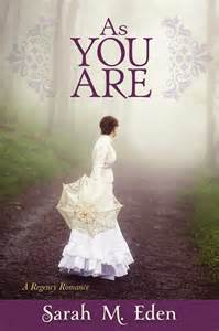 As You Are (The Jonquil Brothers #3)