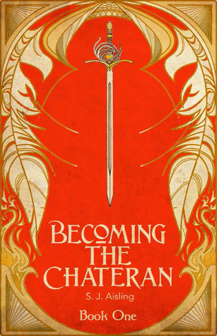 Becoming the Chateran (The Chateran Series, Book One)
