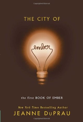 The City of Ember (Book of Ember, #1)