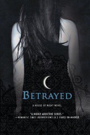 Betrayed House of Night P.C. Cast & Kristin Cast epub download and pdf download