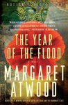 The Year of the Flood (MaddAddam #2)