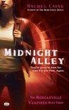 Midnight Alley (The Morganville Vampires, #3)