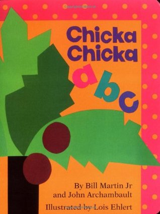 Chicka Chicka ABC by Bill Martin Jr. — Reviews, Discussion ... - photo#2
