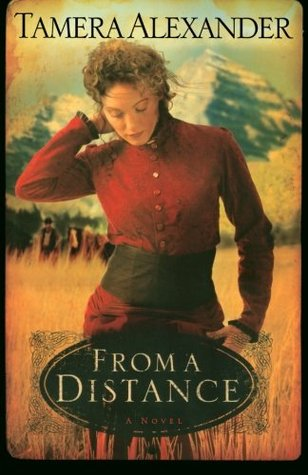 From a Distance (Timber Ridge Reflections, #1)