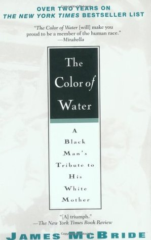 Color of Water Review