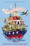 The Mysterious Benedict Society and the Perilous Journey (The Mysterious Benedict Society, #2)
