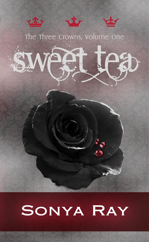 Sweet Tea (The Three Crowns #1)