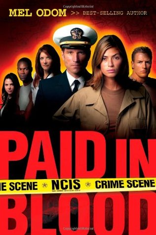 Paid In Blood (NCIS, #1)