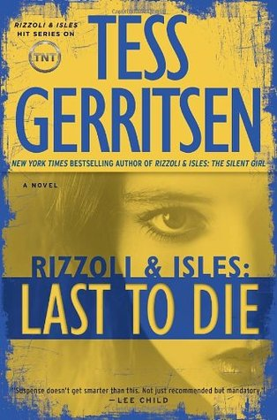 The Last to Die - (Rizzoli & Isles #10) - MP3 - Tess Gerritsen