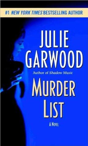 Murder List (Buchanan-Renard #4)