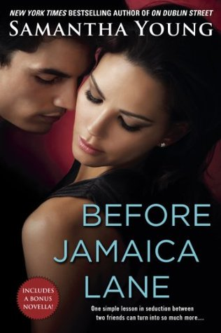 Guest Review: Before Jamaica Lane by Samantha Young