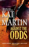 Against the Odds (The Raines of Wind Canyon, #7)