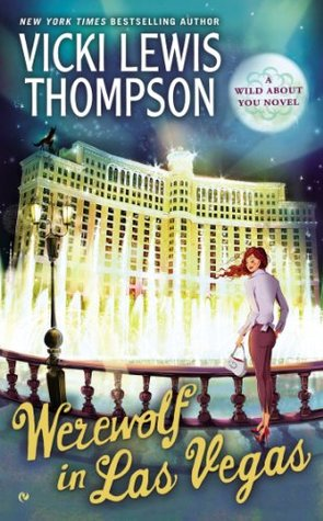 Review: Werewolf in Las Vegas by Vicki Lewis Thompson