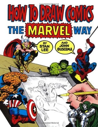 How to draw a good comic book
