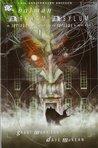Batman: Arkham Asylum - A Serious House on Serious Earth