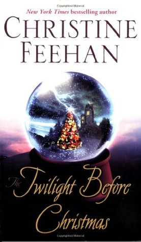 The Twilight Before Christmas (Drake Sisters, #2; Christmas, #2)