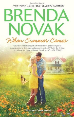 When Summer Comes (Whiskey Creek, #3)