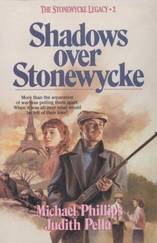 Shadows over Stonewycke (The Stonewycke Legacy, #2)