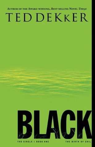Black: The Birth of Evil (The Circle, #1)