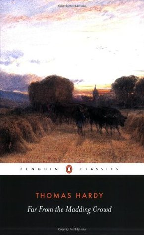 Review of Far From The Madding Crowd by Thomas Hardy