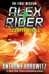 Scorpia Rising (Alex Rider #9)