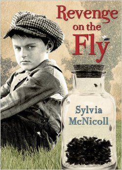 Revenge on the Fly by Sylvia McNicoll