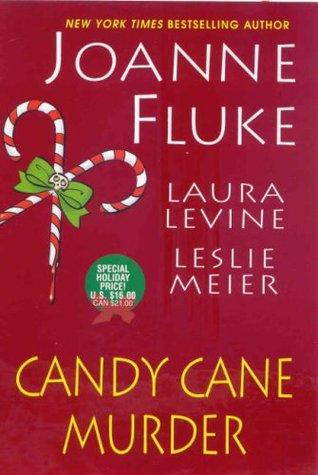 Candy Cane Murder (Hannah Swensen, #9.5)