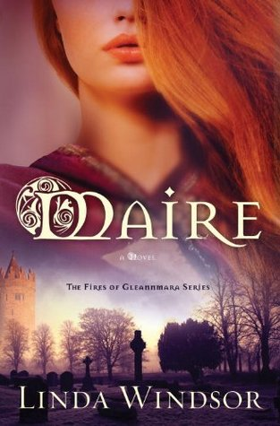 Maire (Fires of Gleannmara #1)