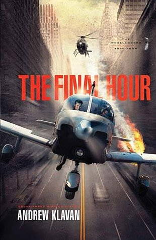 The Final Hour (The Homelanders, #4)
