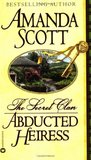Abducted Heiress (Secret Clan, #1)