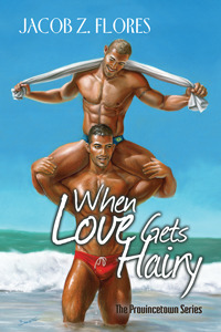 Current Week Book Review : When Love Gets Hairy by Jacob Z. Flores