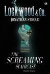 The Screaming Staircase - Undakan Menjerit
