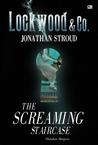The Screaming Staircase - Undakan Menjerit