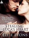 Stealing Luca's Heart (The Tetari's of New Zealand, #1)