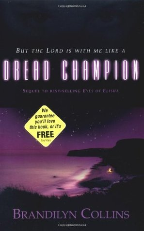 Dread Champion (Chelsea Adams, #2)