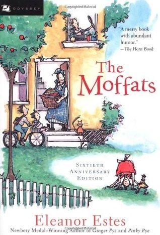 The Moffats (The Moffats, #1)