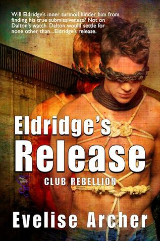 Book Review: Elridge's Release by Evelise Archer