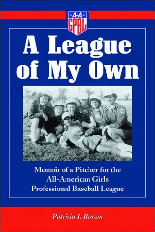 The history of all american girl professional baseball league