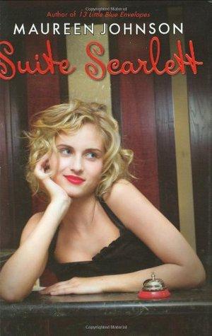 Suite Scarlett (Scarlett, #1)
