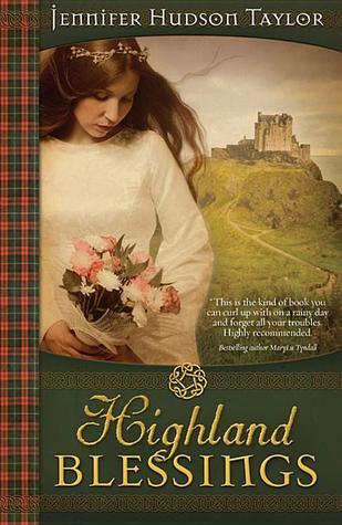 Highland Blessings (Highlands #1)