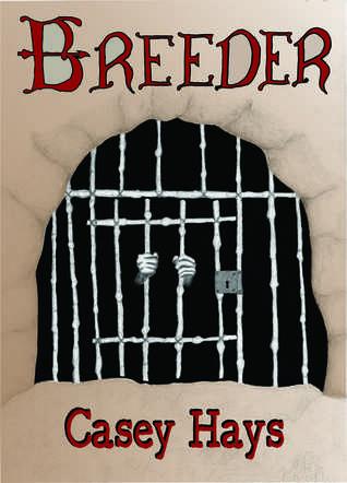 Breeder (An Arrow's Flight Novel)
