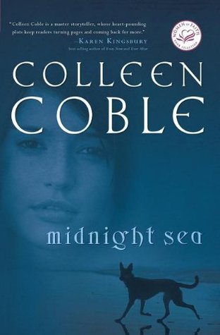 Midnight Sea (The Aloha Reef Series #4)