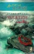 Yuletide Stalker (Yuletide Series, #2) (Steeple Hill Love Inspired Suspense, #33)