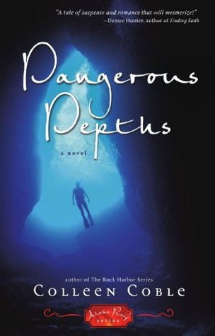 Dangerous Depths (The Aloha Reef Series #3)
