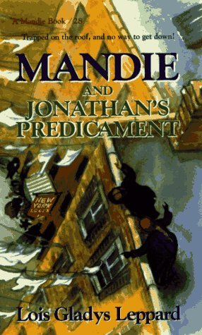 Mandie and Jonathan's Predicament (Mandie Books, 28)